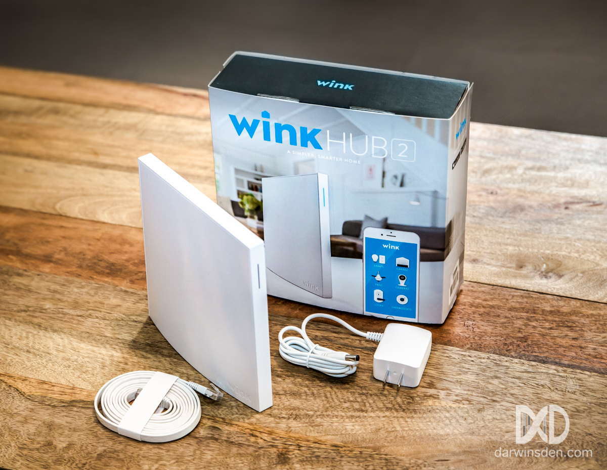 I was very pleased however in September when Flex unveiled the all-new Wink  Hub 2. My primary reasons were twofold, and had little to do with the  impressive ...