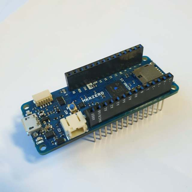 Arduino MKR ZERO board