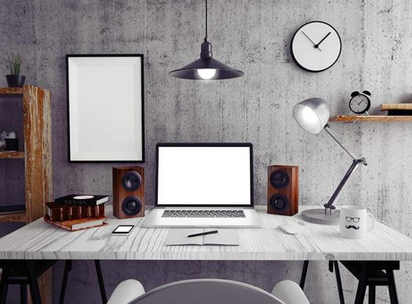 advertising office. Creative Advertising Office E