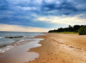 The US is creating a new marine sanctuary on the western side of Lake Michigan.