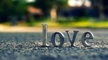 This statement about true love will make my English teacher cringe. True love has no past tense.