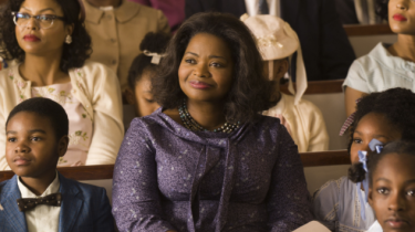 "Actress Octavia Spencer buys out entire theater so low income families can come see her hit movie, ""Hidden Figures."""