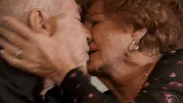 Joe and Margie Leifken are more in love and closer than ever after his brush with death.