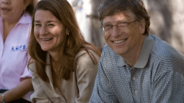 Melinda Gates is an equal partner to Bill Gates in their efforts to make the world a better place.