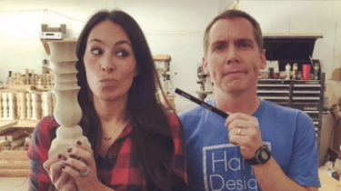Clint Harp has an incredible story of how he went from quitting his six-figure income job to becoming the woodwork designer on HGTV's Fixer Upper.