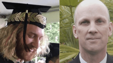 Portland stabbing victims did not die alone.