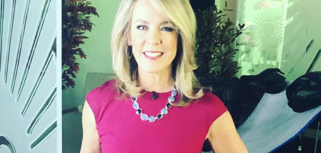 Inside Edition host Deborah Norville shares how a recent health scare motivated her to make some big changes and lose 30 lbs.