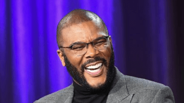 Tyler Perry pays off $434,000 in Christmas layaway accounts at Walmart stores in Georgia.