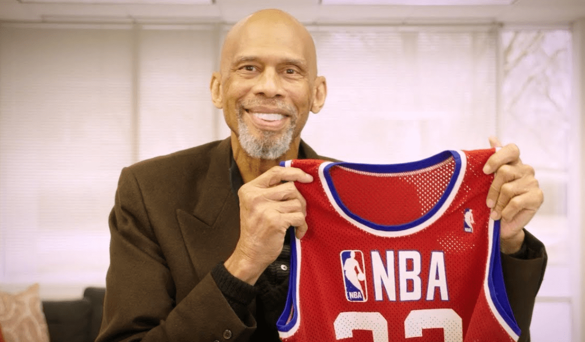 NBA Superstar Kareem Abul-Jabbar Is Auctioning Off His Championship Rings And The Reason Will Make Your Day