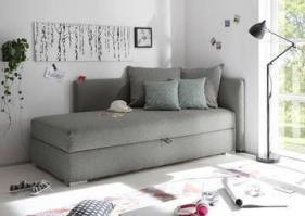 Sofabett für jugendzimmer  Vom Kinderzimmer zum Teenie-Traum dank eBay Home & Garden