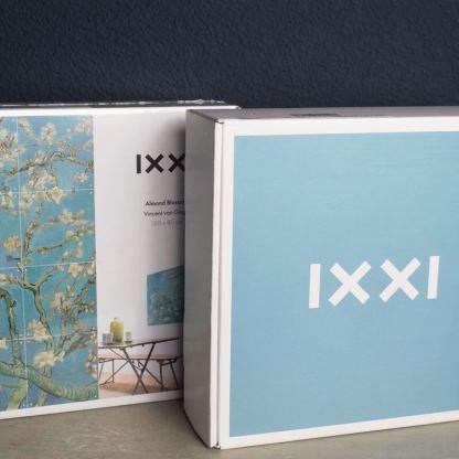 IXXI - verpackt