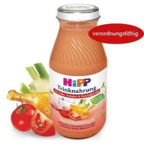 HiPP Trinknahrung