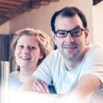 yeoldekitchen - Eva & Philipp