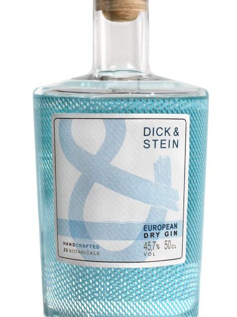 Dick & Stein Gin
