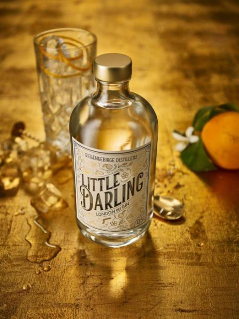 Little Darling Gin