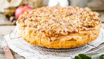 Vanille Gugelhupf Mit Schokostuckchen Das Kuchengefluster