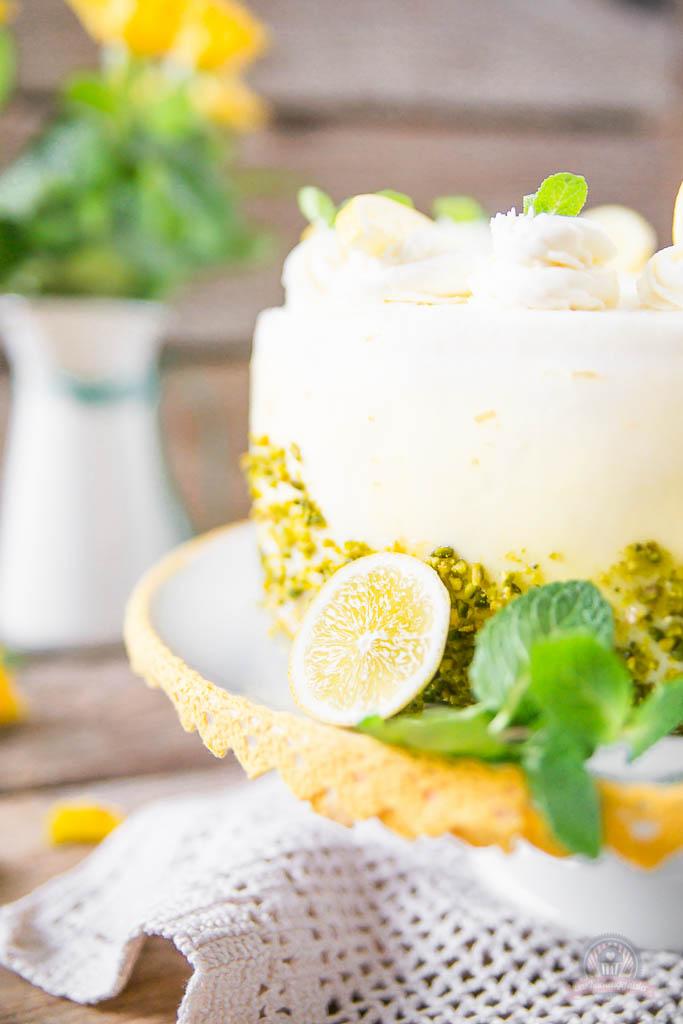 Lemon Curd Wickeltorte 2