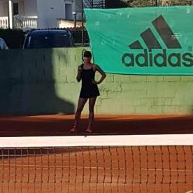 Tennis Canymel