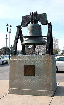 COREDAS Liberty Bell 35 Iowa Department Of