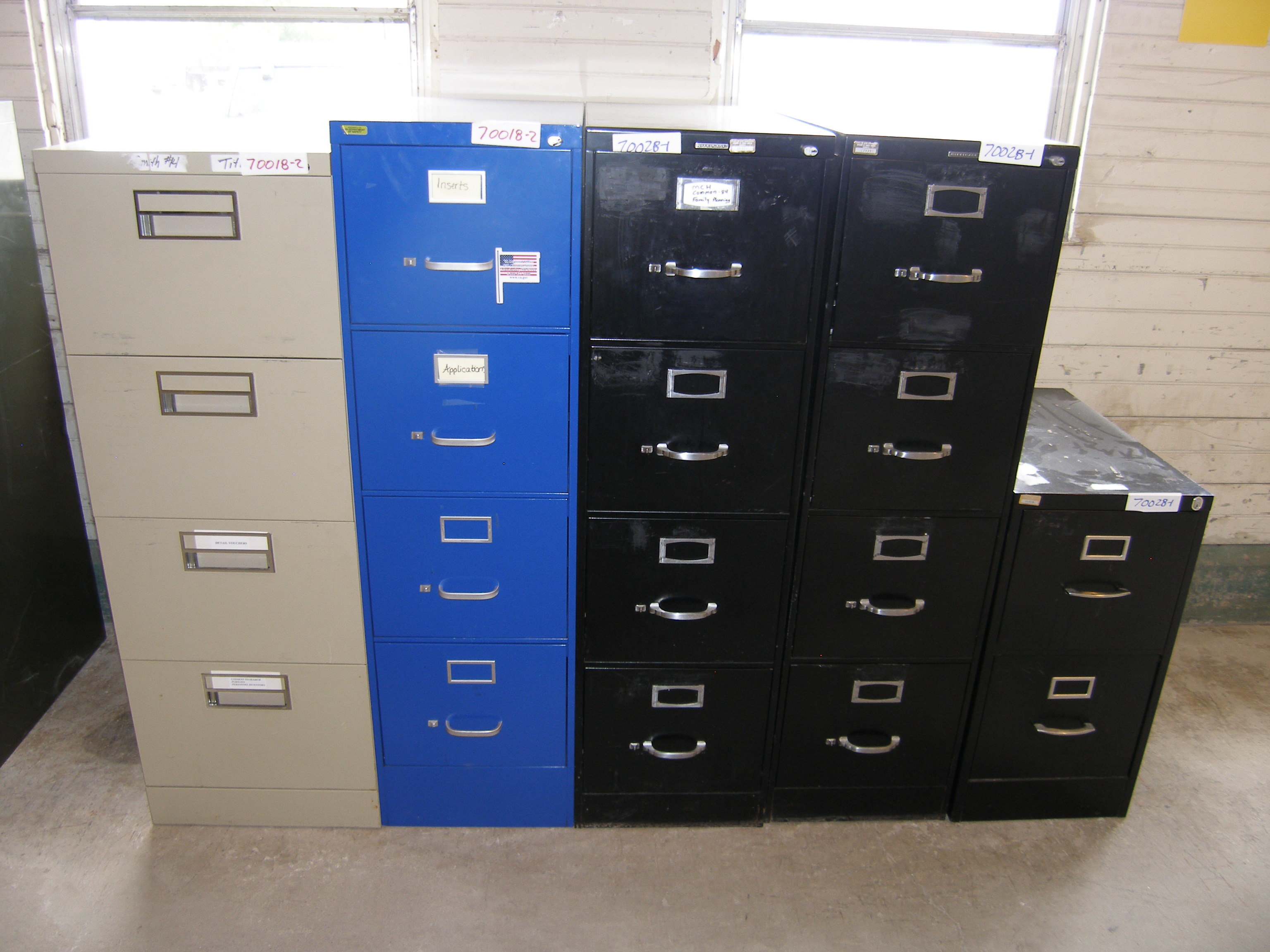 N H Surplus Office Equipment N H Department Of