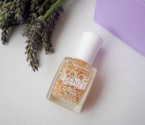 Sally Hansen- Spark and Pepper