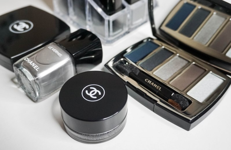COLLECTION LIBRE SYNTHETIC DE CHANEL
