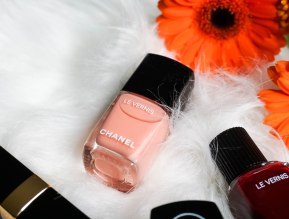 CHANEL- 568 TULLE
