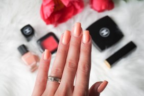 Chanel Le Vernis 568 Tulle (limited edition)