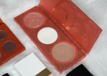 Zoeva Rose Golden face palette