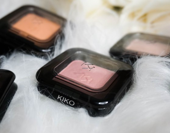 KIKO MILANO- HIGH PIGMENT WET AND DRY EYESHADOW