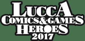 Lucca Comics 2017