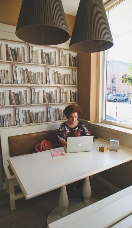 3 silvia ceriegi blogger al lavoro