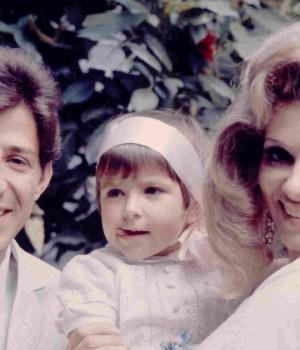 Giorgio Gaber e Ombretta Colli 1969
