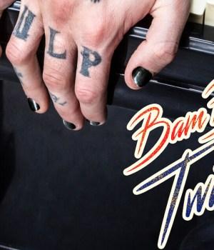 BAM BAM TWIST_COVER