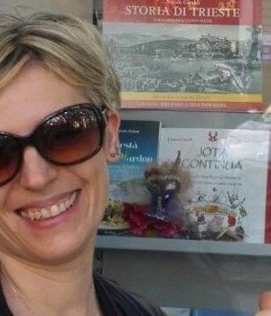 Cristina Borsatti