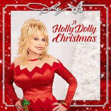 Dolly Parton A Holly Dolly Christmas