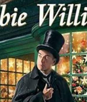 Robbie Wiliams