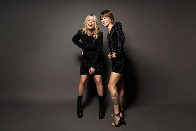 Emma e Alessandra Amoroso_foto di Chiara Mirelli_200606_bb