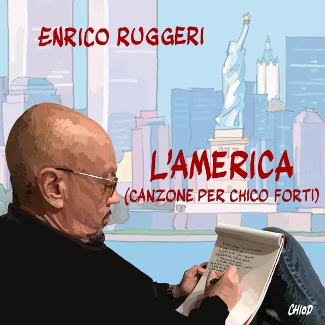 L'America (Canzone per Chico Forti)