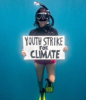 Greenpeace oceani