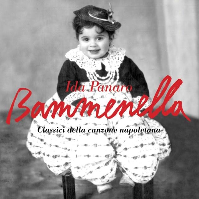Bammenella di Ida Panaro