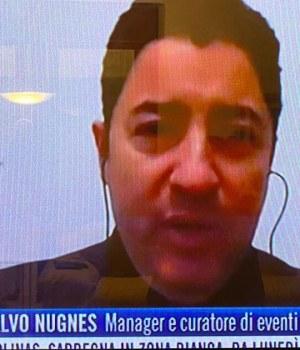 Intervista a Salvo Nugnes