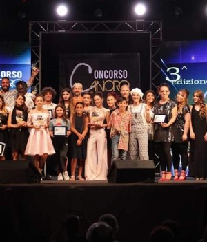 Premio Apulia Voice