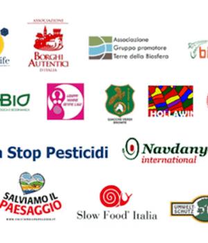 Stop ai pesticidi