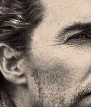 autobiografia di Matthew McConaughey