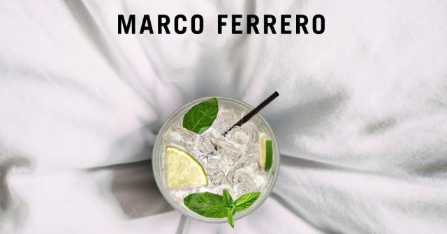Credevo fosse amore invece era il Gin Tonic di Marco Ferrero