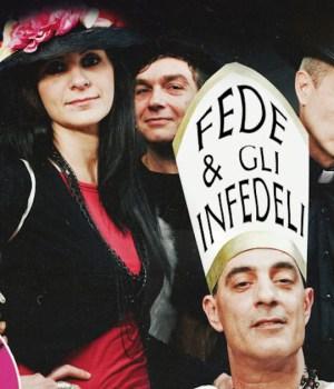 nuovo singolo di Fede & gli infedeli
