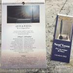 per un tempo di pace calendario artistico 2022 associazione per sant anna