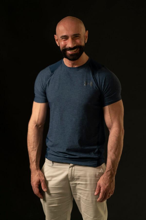 Marco Sirtori