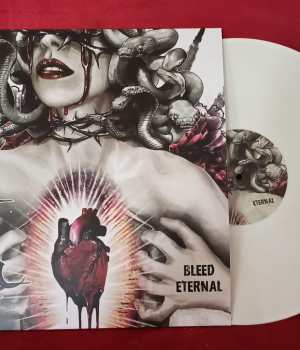 Bleed Eternal vinile